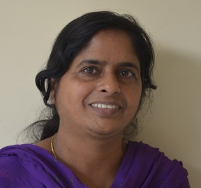 Sunitha Jacob